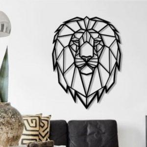 Lion-Wall-Sculpture-2D-2 (1)